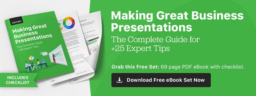 Making great business presentations free PDF ebook