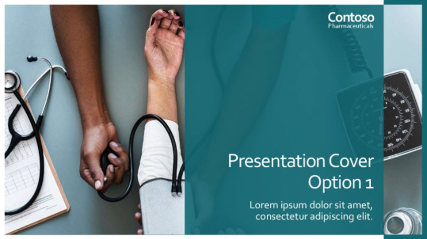 20 Free Medical Healthcare Powerpoint Presentation