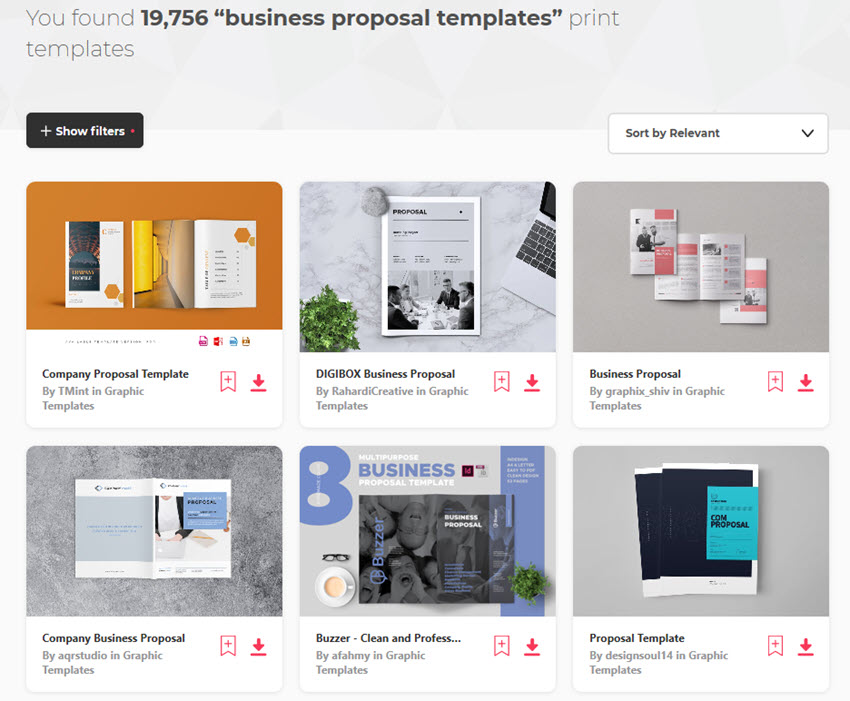 How to Make Great Business Proposals With Microsoft Word Templates (Docs)