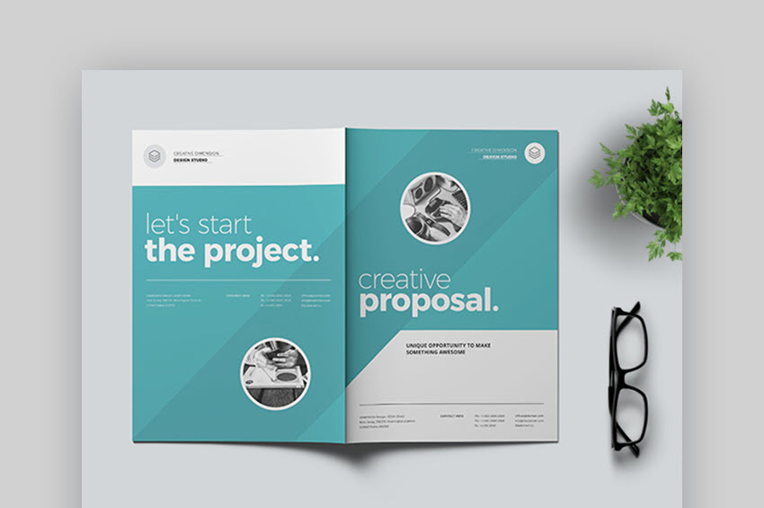 25 Best Nonprofit Annual Report Template Designs For 2021