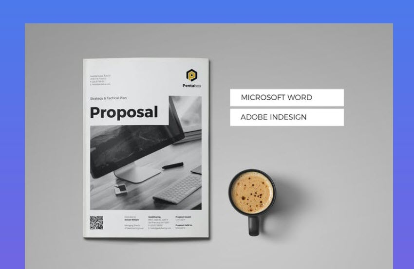 Strategy  Tactical Plan Web Design Proposal