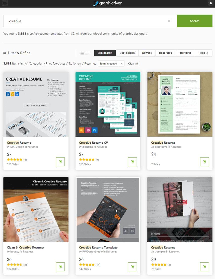 Creative Resume Maker Online Free from cms-assets.tutsplus.com