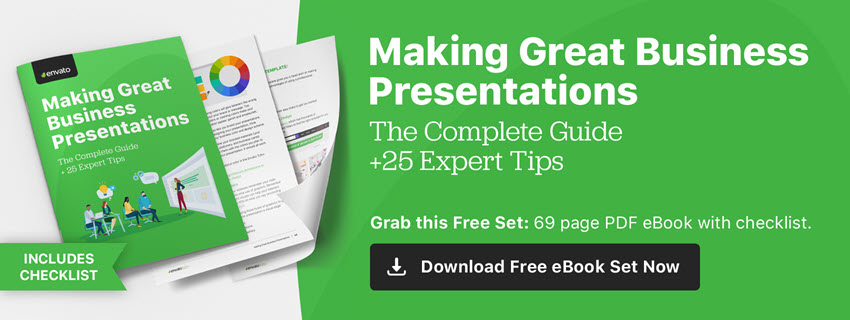 Make Great Business Presentations