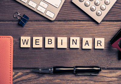 Successful webinars (preview)